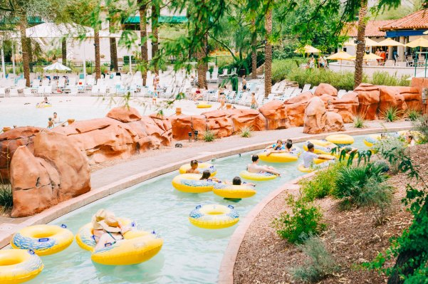 Arizona Grand Resort & Spa Day Pass | ResortPass