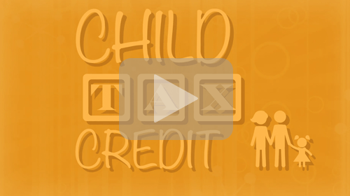 The New Child Tax Credit