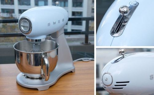 Image result for smeg mixer speed control