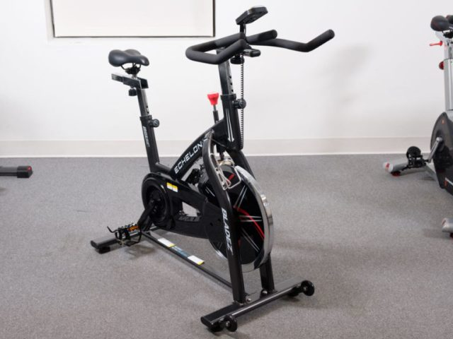 Bladez Echelon for Exercise Bike