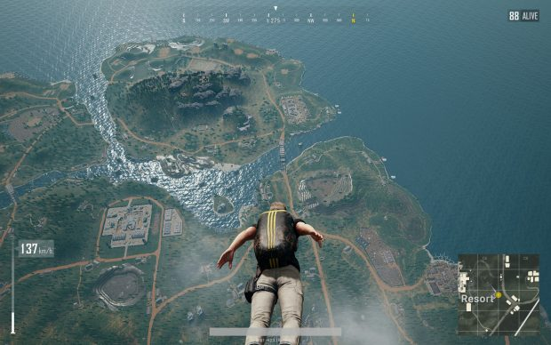 PUBG Sanhok Map Guide What To Look For How To Survive