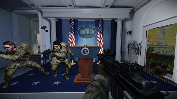 Payday 2 adds White House heist in free update | Rock ...