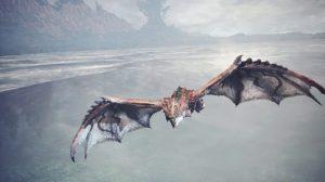 Monster Hunter: World PC Iceborne details, Behemoth PC