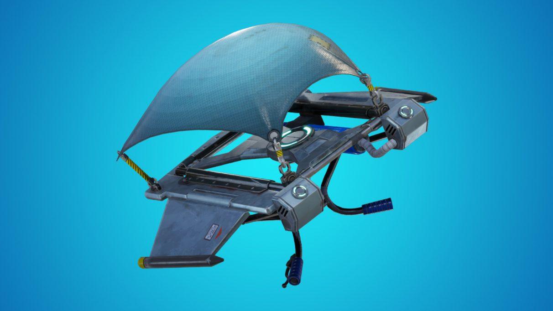 Fortnite Glider Redeploy Item Guide All V720 Mobility Items Best Method Of Travel In