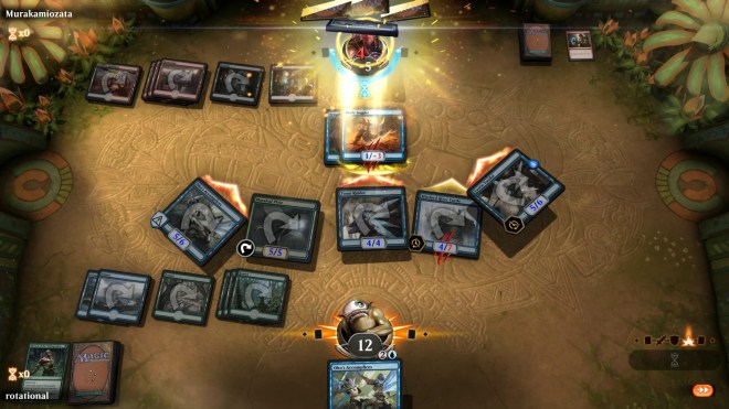 mech_magic_8 You might finally have time for Magic: The Gathering thanks to Jumpstart | Rock Paper Shotgun