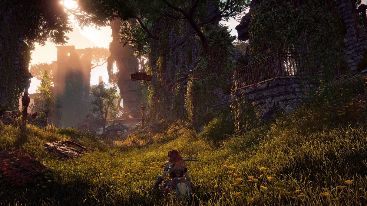 horizon zero dawn sights to behold 11