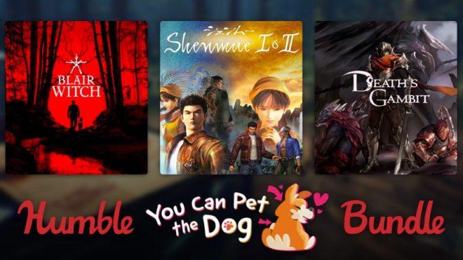 Pet-the-dog-humble-bundle-1212x682 Set tails a waggin' with Humble's You Can Pet The Dog bundle | Rock Paper Shotgun