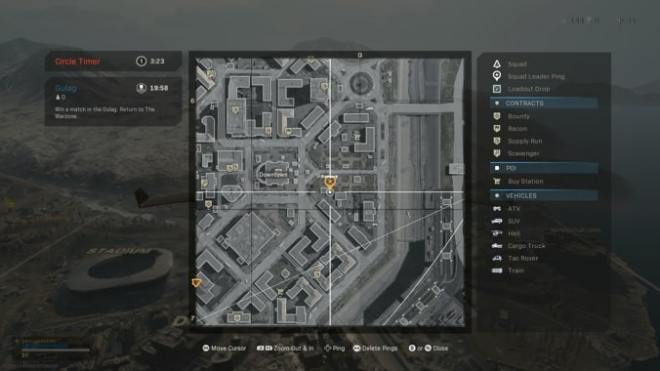 Warzone-Downtown-subway-map Warzone subway station locations: complete subway map and how to fast travel | Rock Paper Shotgun