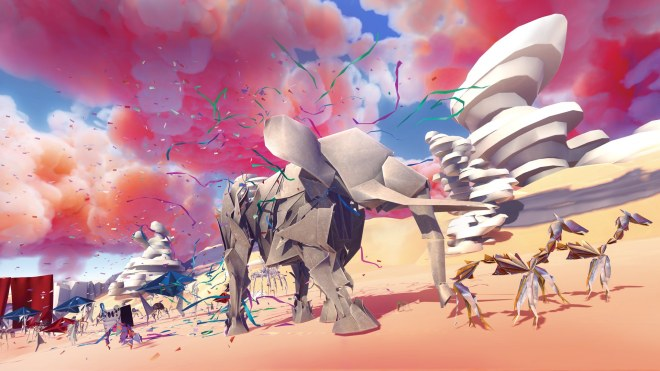 paper-beast Paper Beast is getting a non-VR version next month | Rock Paper Shotgun
