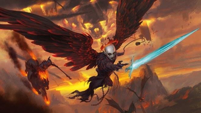 descent-into-avernus Baldur's Gate 3's tabletop RPG prequel is cheap for Prime Day   Rock Paper Shotgun