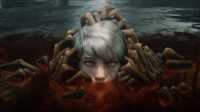 the-medium The Medium launches spirit world horror on December 10th | Rock Paper Shotgun