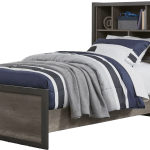 Modern Twin Beds For Kids