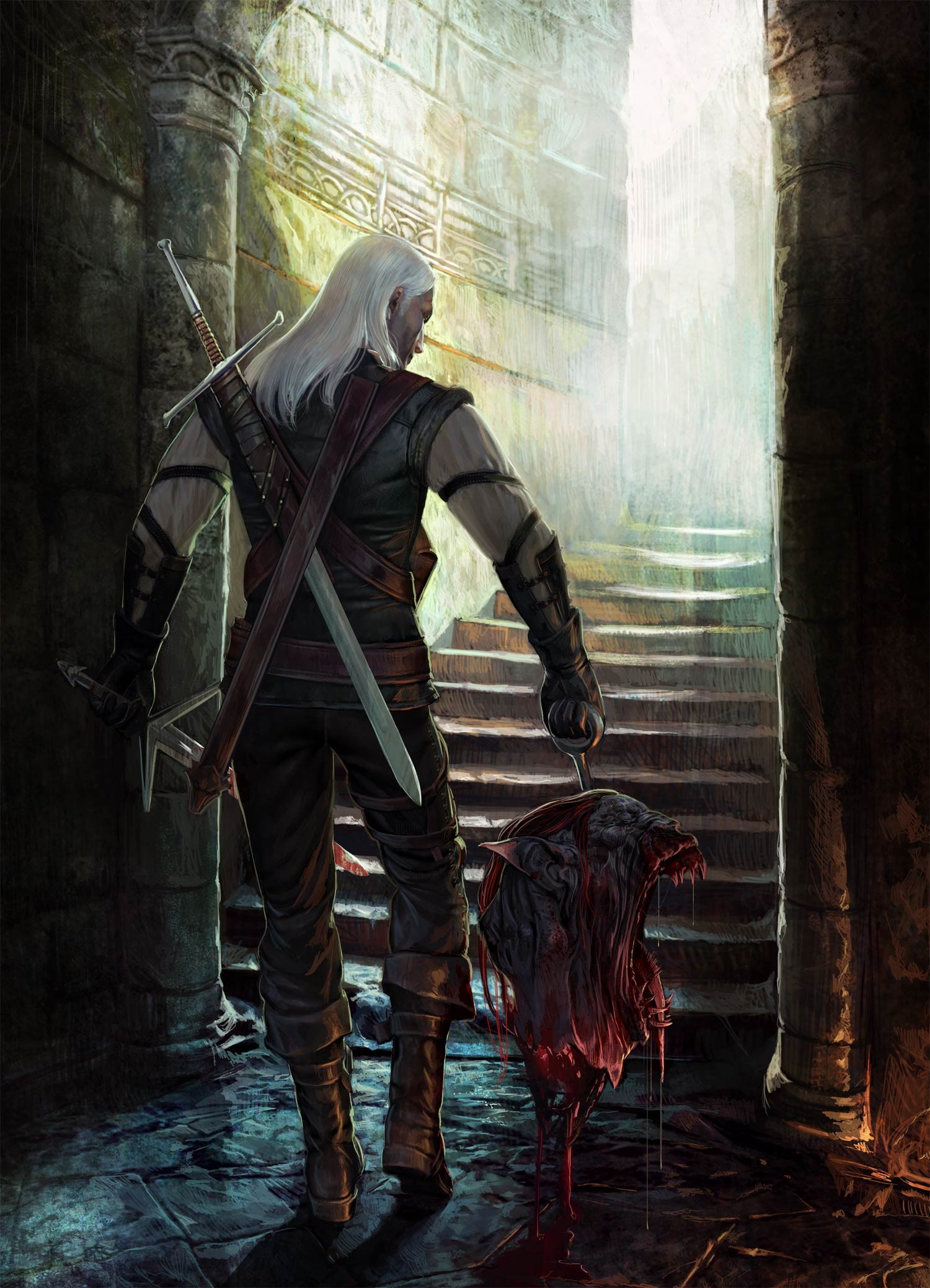 The Witcher RPG Site