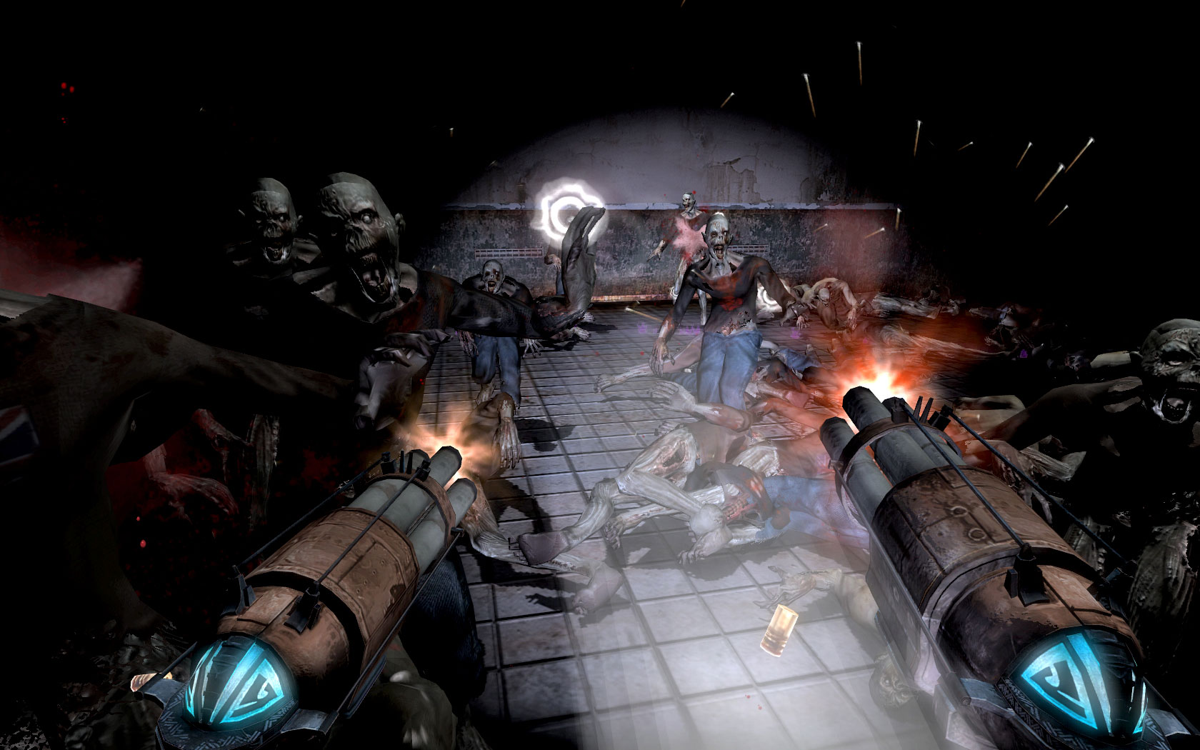 Hellgate London RPG Site