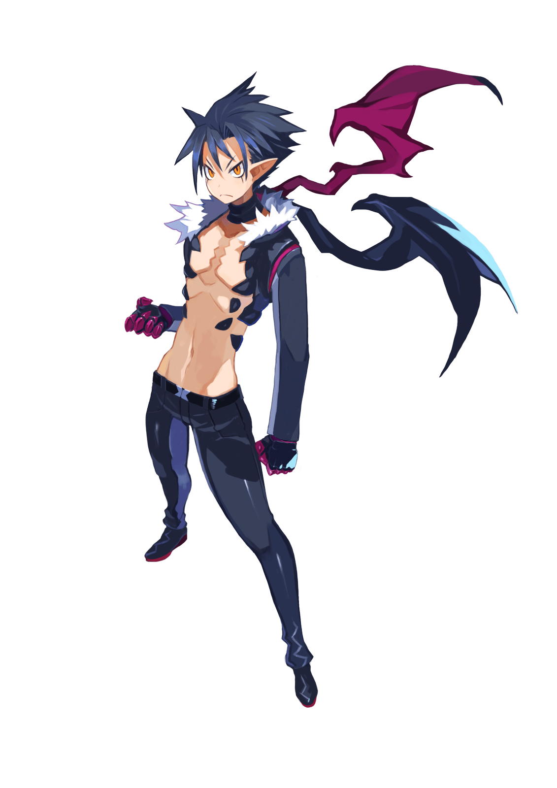 NISA Details The Main Cast For Disgaea 5 Alliance Of
