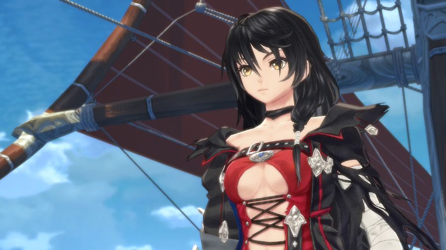 Image result for velvet berseria