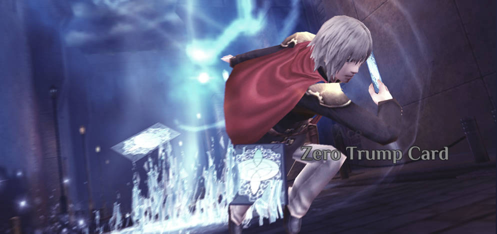 Final Fantasy Awakening Will Soon Release In Australia And New Zealand RPG Site