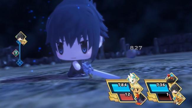 World Of Final Fantasy Maxima Releasing On November 6 For