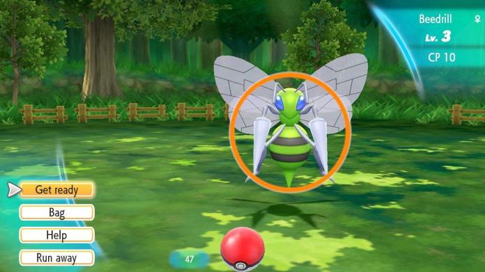 Pokemon Let S Go Shiny Guide Shiny Hunting Odds Shiny Charm And How To Build A Shiny Chain Rpg Site