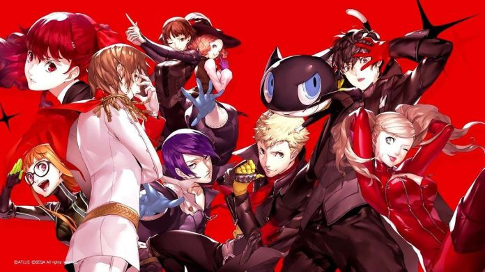Persona 5 Royal Endings Guide How To Get The True Ending Interrogation Answers And Ending List Rpg Site