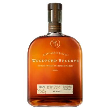 Woodford Reserve Bourbon Whiskey 70cl | Sainsbury's