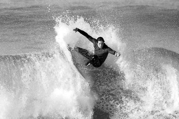 Sandbar Shootout Part II... - Santa Cruz Waves