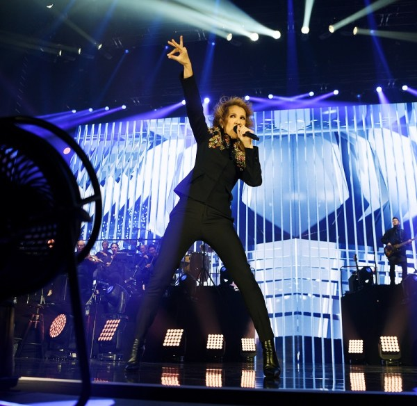 Celine Dion Tickets for Macao Concerts to Go on Sale May 8 ...