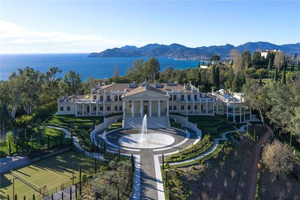 Savills | Cannes, French Riviera, 06400 | Properties for sale