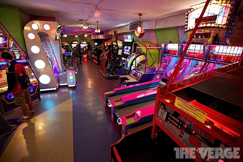 Gaming is a billion dollar industry, but you don't have to spend a penny to play some of the best games online. New York's Chinatown Fair arcade reopens, but the game has ...