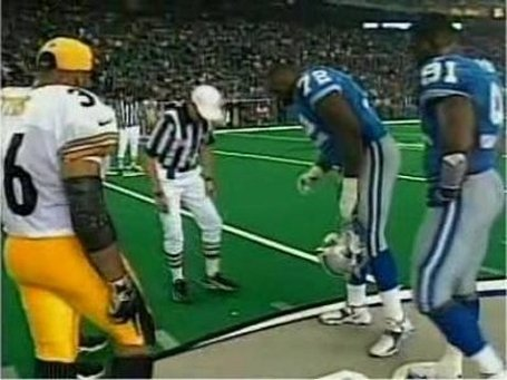 Image result for the coin toss 1998