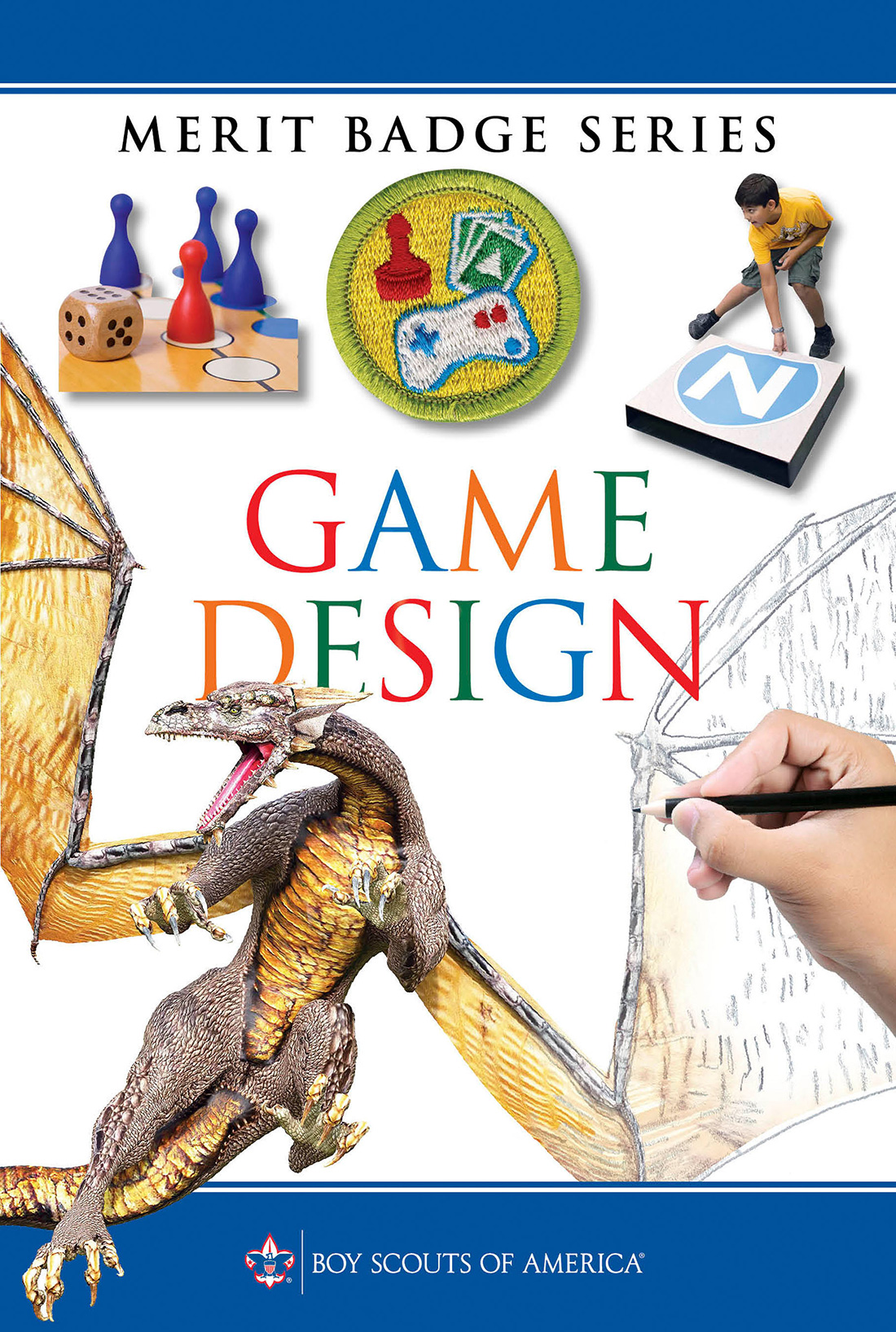 Boy Scouts Of America To Offer Game Design Merit Badge
