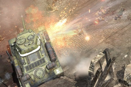 company of heroes system requirements path decorations pictures