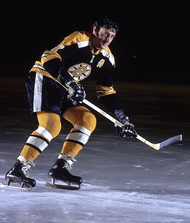Blood And Goals The 10 Iron Snipers In NHL History