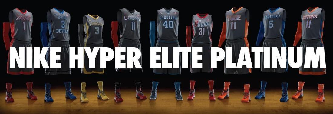 Nike Hyper Elite 20 Shorts