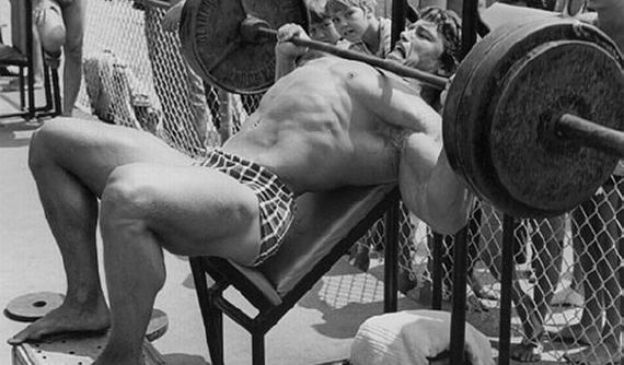 press banca inclinado mejor ejercicio trabajar pecho