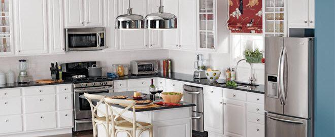 9 Kitchen Design Layout Ideas