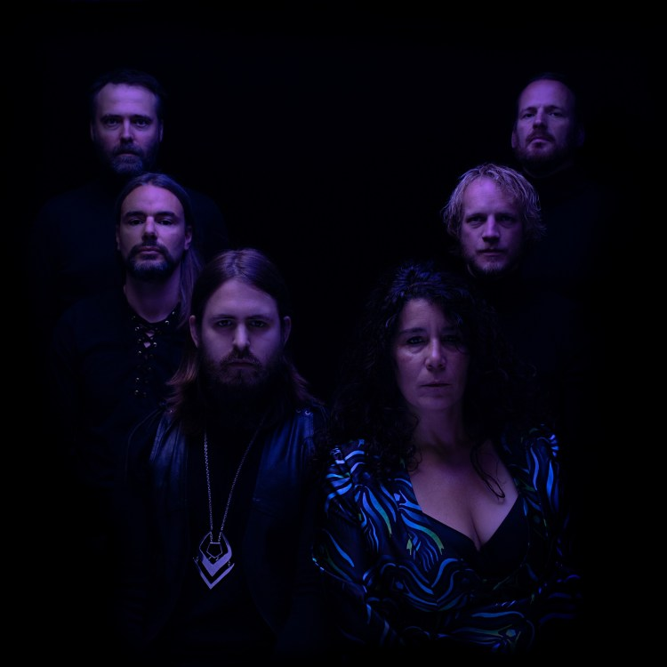 Molassess (news, biography, albums, line-up, tour dates) | Official Season  of Mist band