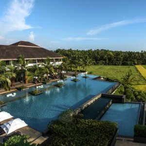 Best hotels for couples in Goa