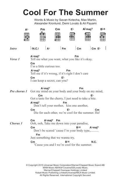 Neon Lights Guitar Chords Demi Lovato | Thehomesite.co