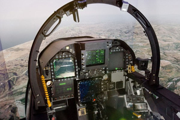 Boeing to upgrade US F-15C trainers - Shephard Media ...