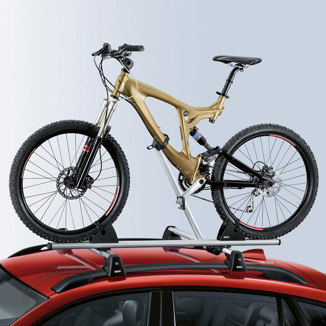 bmw bike racks roof racks