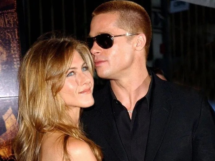 Brad Pitt and Jennifer Aniston are planning a destination wedding in Mexico, secure(Instagram)