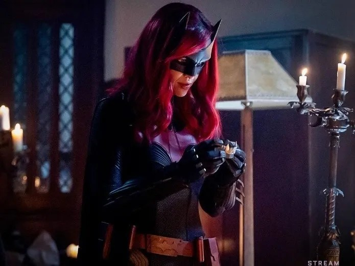 Batwoman becomes one that receives the greatest criticism(Instagram)