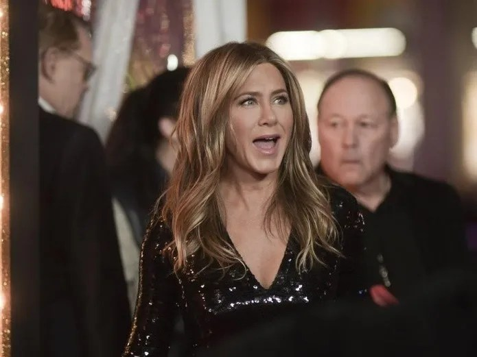 Jennifer Aniston: auctioned photo without clothes for a charitable cause with the virus(AP)