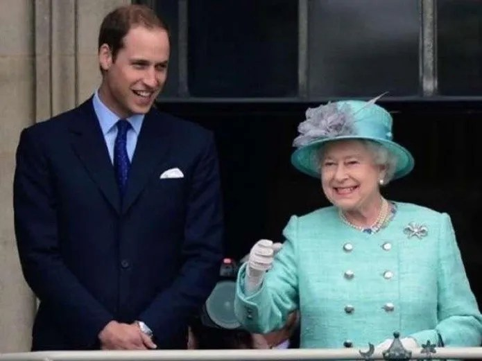 Their anniversary will mark Prince Harry's return to royalty (AP)