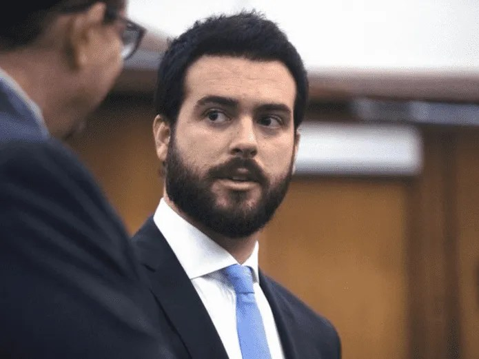 New lawsuit against him: Pablo Lyle accused by relatives (AP)