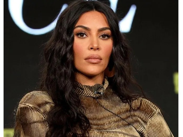 Kim Kardashian recovers part of the money lost from the robbery in Paris (AFP)
