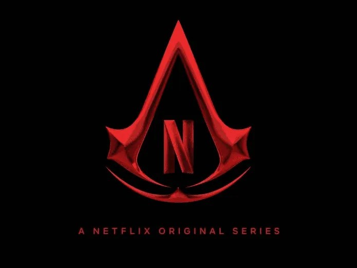 Assassins Creed (INSTAGRAM) live action series coming to Netflix