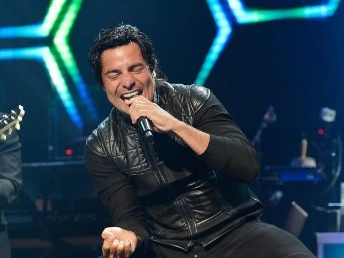 10 things you might not know about Chayanne!  (AFP)