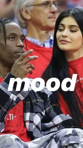 Kylie Jenner and Travis Scott, they could have resumed their relationship